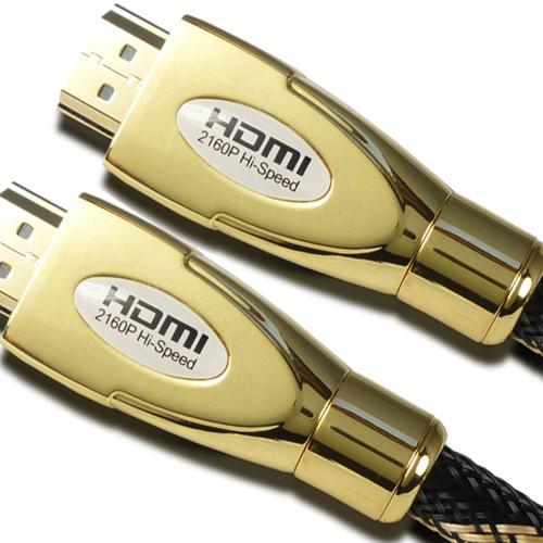 PREMIUM HDMI Cable v2.0 0.5M/1M/1.5M/2M-10M High Speed 4K UltraHD 2160p 3D Lead